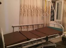 سرير مستشفى طبي
