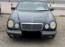0 km mileage Mercedes Benz E 240 for sale