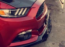 موستنك V6 مزودة
