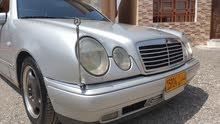Available for sale! 140,000 - 149,999 km mileage Mercedes Benz E 400 1996