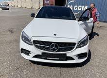 مرسيدس c200 فورماتك AMG 2019