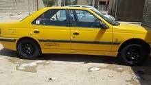بيجو بارص 2010 للبيع