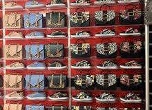 مطلوب محل للايجار في مكان حيوي في غوط الشعال او بوسليم سوق الجمعة
