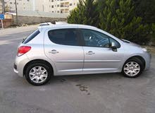For sale 2013 Silver 207