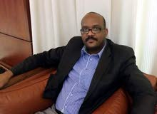 سوداني الجنسية خبرة في مجال الإدارة والسكرتارية 10 سنوات. خريج آداب لغة انجليزية