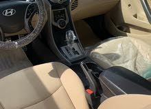 Automatic Hyundai 2014 for sale - Used - Muscat city