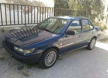 Mitsubishi Lancer made in 1989 for sale
