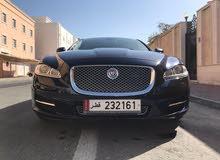 JAGUAR XJL V6 Dark Sapphire - Executive car - Low Mileage only 17000 km