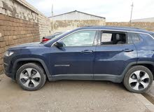 Jeep Compass 2017 For Sale