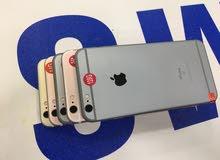 ايفون 6s بلس 16 و 64 و 128 مستعمل بحاله جديد لحقو حالكم وهدية مع كل جهاز