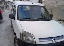 2008 Used Berlingo with Manual transmission is available for sale