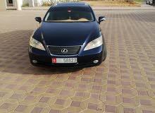 Used Lexus 2012