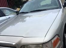 condition Ford   with  km mileage