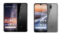 مواصفات عاليه بسعر زي النار الكميه محدوده بصمة اصبع بطارية 4000 3ram 64G Nokia