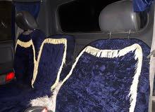 للبيع كيا بنكو 2006  لون ازرق  سياره بسمي