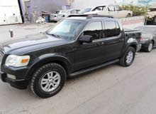 Used Sport Truck Explorer 2010 for sale