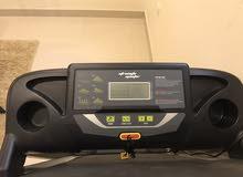 مشاية كهربائية للرياضة (تريد ميل) للبيع