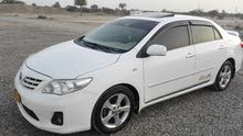 +200,000 km Toyota Corolla 2011 for sale
