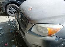 سياره رافور 2011