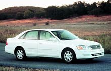Toyota Avalon 2000 For sale - Beige color