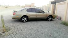 Automatic Nissan 2004 for sale - Used - Sohar city