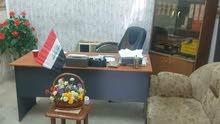 ميز مكتبي