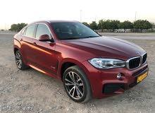 BMW X6 2017 For Sale