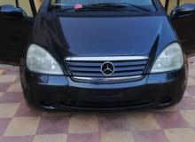 190,000 - 199,999 km mileage Mercedes Benz A 160 for sale