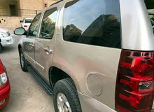 Silver Chevrolet Tahoe 2009 for sale