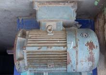 -Brown Boveri-Electric Engine-22KW Hz60