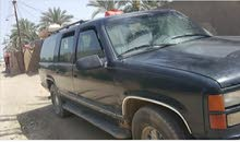 1997 Used GMC Suburban for sale