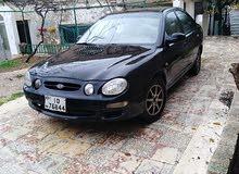 For sale 1998 Black Shuma