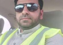 I am looking for driving job