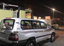 Toyota Land Cruiser car for sale 2001 in Al Bahah city