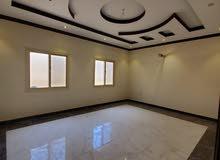 شقة 4 غرف بديكور مميز بحي الوزيريه