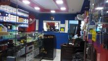 محل للبيع في منطقة ابو علندا