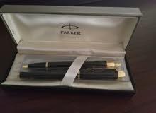 Parker Fountain Pen + Ballpoint pen
