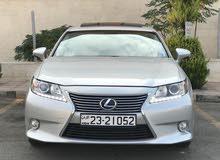 جمرك جديد Lexus Es300h 2013 فل الفل بسعرررر مغررررررري