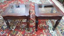 بيع طاولات عدد 4