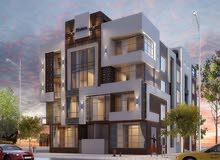 شقة بمساحة 135م في كمبوند ريفيرا بالتجمع الخامس تشطيب سوبر لوكس