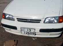 Toyota Tercel made in 1996 for sale