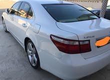 Available for sale!  km mileage Lexus LS 2007