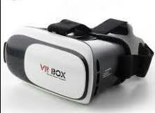 نضارة VR الواقع الافتراضي