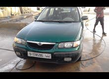 1998 Used 626 with Manual transmission is available for sale