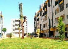 شقق سكنية للبيع جاهزة  صلاح الدين طريق السدرة
