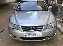 2007 Hyundai Sonata for sale in Tripoli