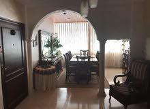 apartment Fourth Floor in Amman for sale - Al Gardens