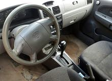 2002 Used Rio with Automatic transmission is available for sale