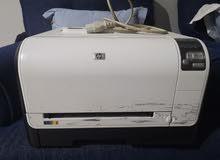 طابعة ليزر ملونة hp cp1525 n