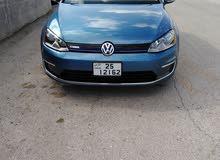 1 - 9,999 km mileage Volkswagen E-Golf for sale